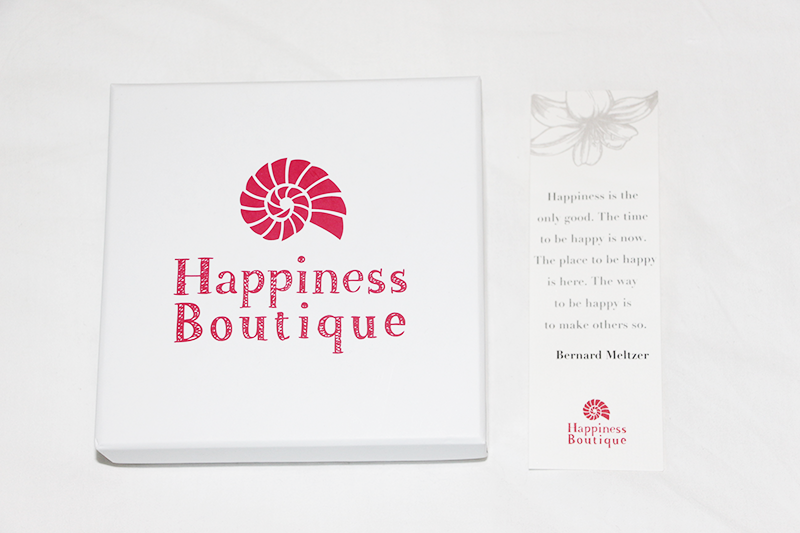 Box Happiness Boutique