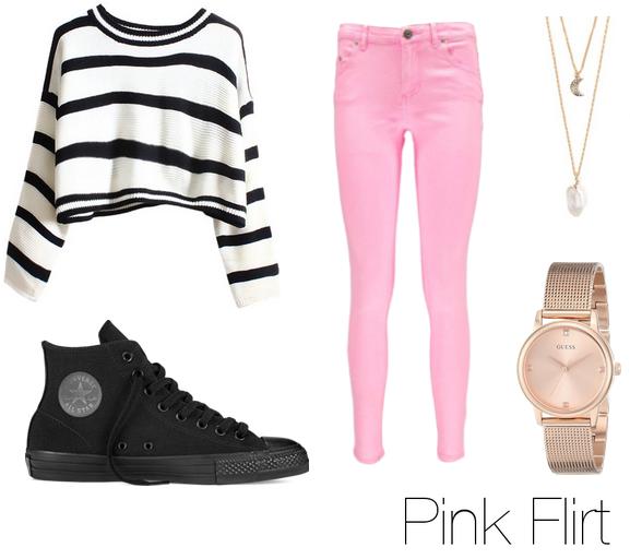 pink flirt
